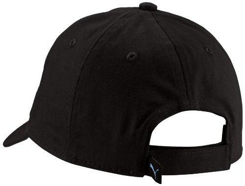PUMA casquette pour enfant graphic pour enfant taille unique Noir - noir