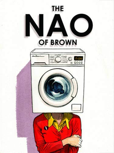 Nao of Brown Cover Image