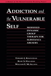 Addiction and the Vulnerable Self: Modified Dynamic Group Therapy for Substance Abusers (Guilford Substance Abuse) by Edward J. Khantzian MD (1990-08-03)