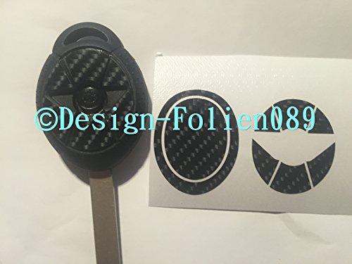 design-folien089-pellicola-in-carbonio-nero-brillante-4d-chiave-key-cooper-jcw-s-mini-r53-john-works