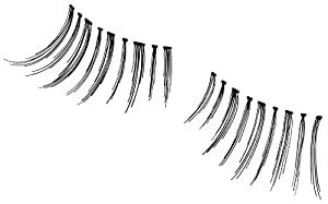 Ardell Accents Lashes 308 Black