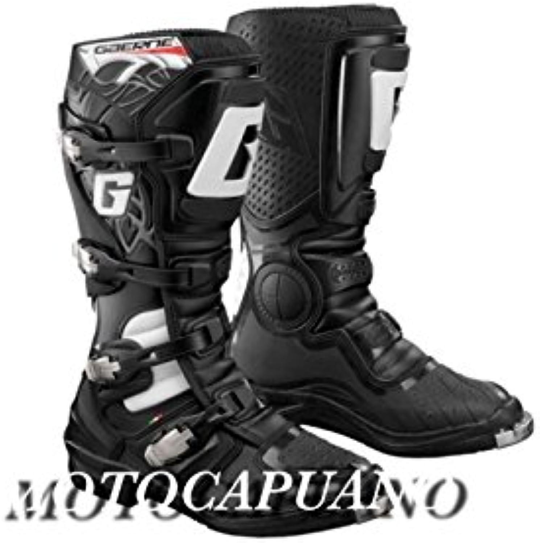 Botas Boots Size 46 Gaerne Cross Enduro GX-1 Evo Negro Black