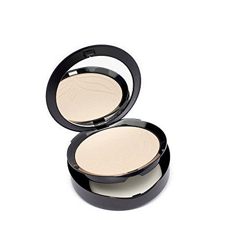 PUROBIO   Compact Foundation 02   Base maquillaje