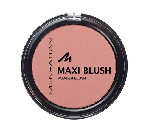 Manhattan Maxi Blush 100 Exposed, 3er Pack (3 x 9 g)