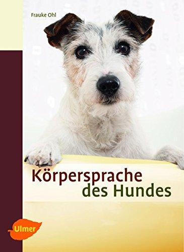 Körpersprache des Hundes: Ausdrucksverhalten erkennen und verstehen