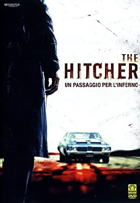 Hitcher (The) (2007) - IMPORT by sean bean