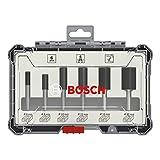 Bosch 2607017465 Fraise, Grey