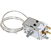 Caple Caple CDA Fagor Ignis Integra prima Tecnik Whirlpool refrigeración termostato. Genuine número de pieza 481228238175C00311069