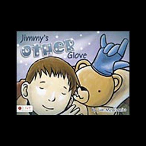 Jimmy's Other Glove  Audiolibri