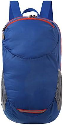 Ultralight uomo e donna zaino da montagna zaino escursionismo escursionismo escursionismo zaino in pelle ( Coloree   blu ) B077S9FY8C Parent | Acquisti  | Sale Online  | Produzione qualificata  361516