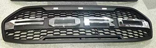 SDR New Ford Endeavour Front Grill (Chrome)