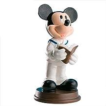 Figura Mickey Disney primera comunion 13cm