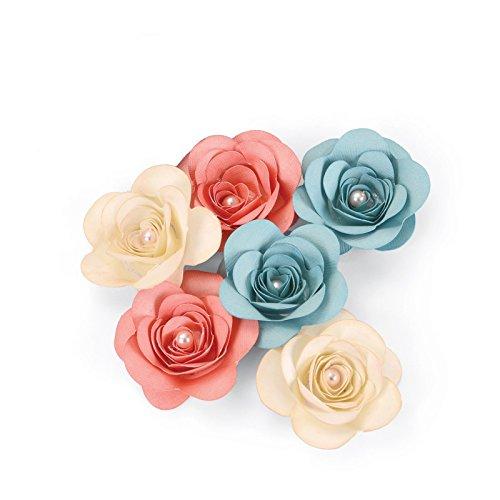 $ Bigz Fustella Rosa 3D confronta il prezzo
