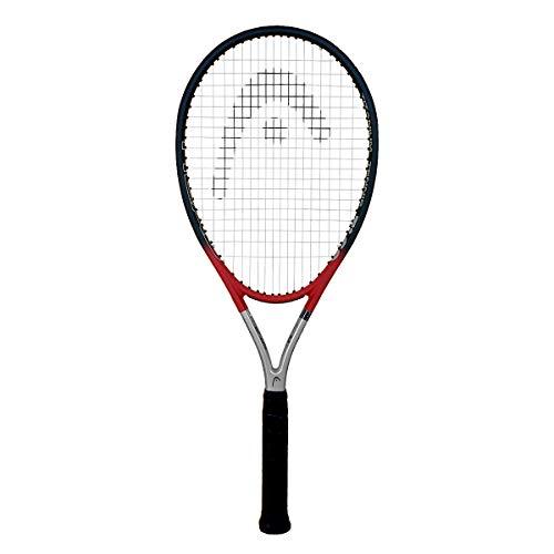 HEAD Titanium TI S2, Racchetta da Tennis, Unisex-Adulto, Argento, Taglia L3