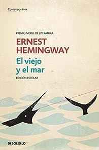 El viejo y el mar par  Ernest Hemingway