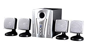 Intex IT-2600 SB Computer Multimedia Speaker 4.1