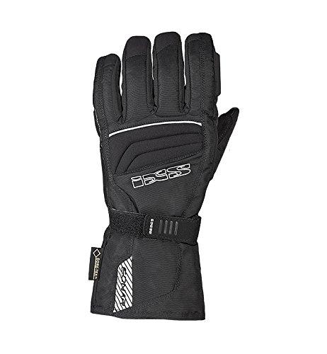 IXS Glove Sonar Black