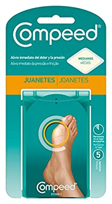 COMPEED JUANETES UDS