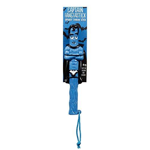 Bastone giocattolo per cane, da lanciare, in stile Halloween