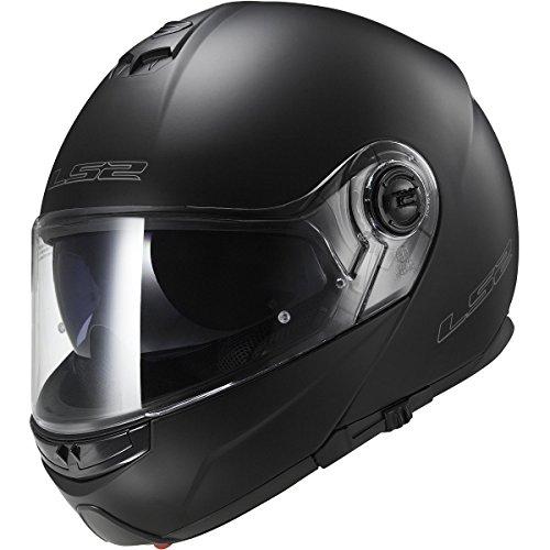 LS2Casco Luz Estroboscópica civik Modular casco