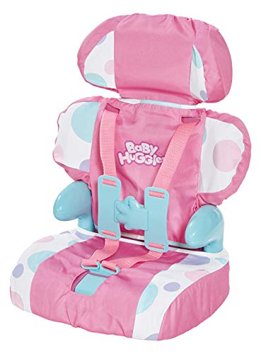 Casdon 710 Baby Huggles Dolls Car Boosterseat for sale  Delivered anywhere in UK