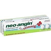 Neo-angin stimmig plus Kirsche Lutschtabletten, 20 St. preisvergleich bei billige-tabletten.eu