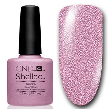 CND Shellac Gel Polish Autumn/Winter 2015 - Tundra from the Aurora Collection - 7.3ml