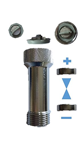Waschmaschinenfilter Kalkfilter Spülmaschi ne Geschirrsp üler Waschmasch ine NEU mit 2 Magneten