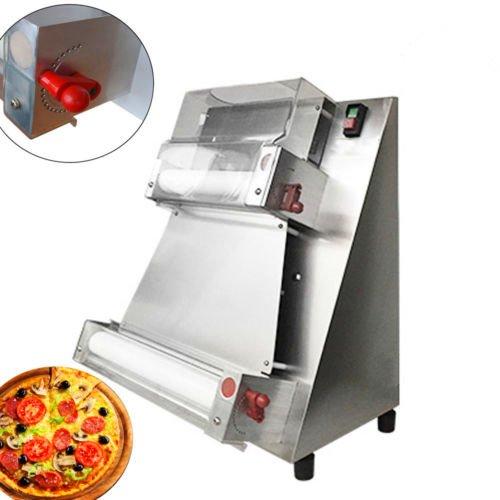 Automatische Pizza Brot Teig Roller Zylinder Maschine Pizza machen Maschine (Pizza Teig Maschine)