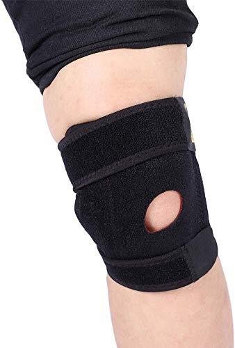 Archir Ellenbogen Unterstützung Klammer Tennis Strap Compression Sleeves Verstellbare Neopren-Golfers Wrap-Arm-Band Schmerzlinderung for Tendonitis Prävention & Recovery Joint