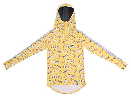 Eivy Thermals - Eivy Icecold Hooded Thermal Top... (Hooded Long Sleeve Thermal)
