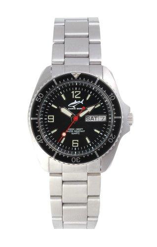 Chris Benz One Medium CBM-S-SW-MB Unisex Diving Watch
