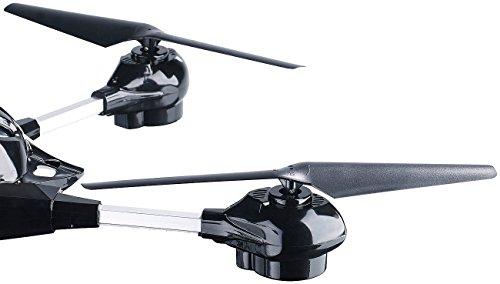 Simulus NX-1340-27 - Hexacopter GH-60.clv mit Kamera, Fernbedienung, Live-View - 4