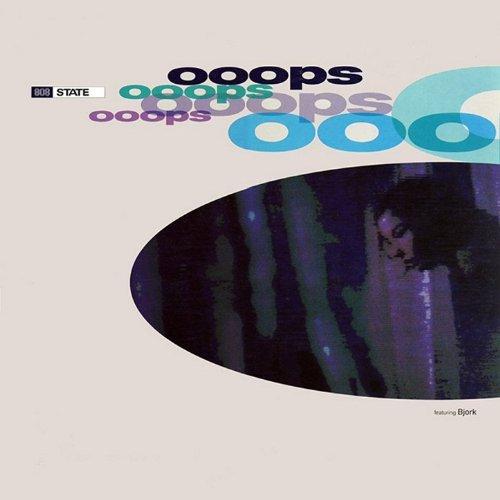Ooops featuring Björk [Clean]