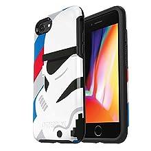 OtterBox Coque antichoc fine/élégante pour iPhone 8+/7+ Stormtrooper