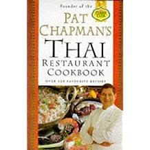 Thai Restaurant Cookbook