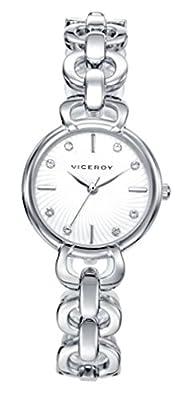 Viceroy 461038-07_wt Reloj de pulsera para mujer de VICEROY