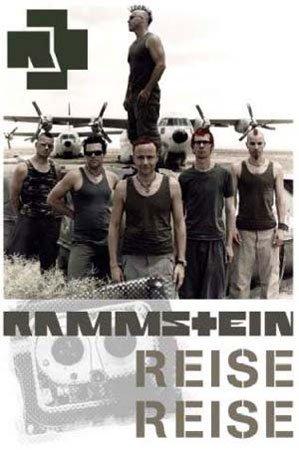 Empire 18335 Poster Rammstein 91,5x61 cm