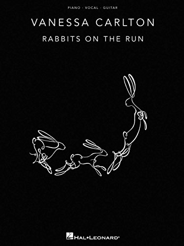 Vanessa Noten Carlton (Vanessa Carlton - Rabbits on the Run)
