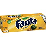 FANTA PINEAPPLE BLIK 12x355ml