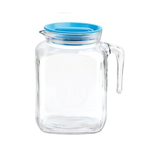 Jarra de cristal templado almacén frigorífico congelador Bormioli Fr