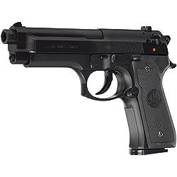 Beretta - Réplique Airsoft M9 0,5 Joule Max
