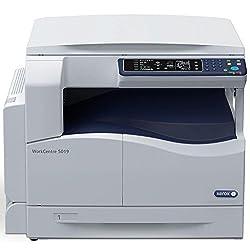 Xerox Workcenter 5019 Machine (White)