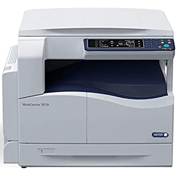 Amazon.in: Buy Xerox Workcenter 5019 Machine (White ...