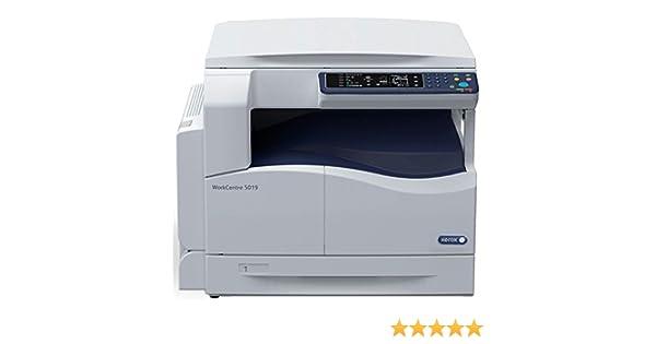 Amazonin Buy Xerox Workcenter 5019 Machine White Online At Low