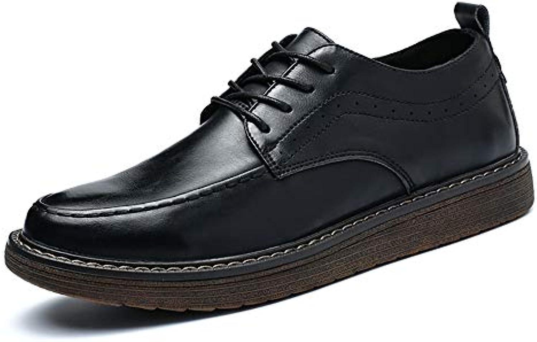 Xiaojuan-scarpe, Casual casual casual casual da uomo Oxford fashion superfine abbinato a scarpe da cerimonia inglesi vintage,... | Liquidazione  | Scolaro/Signora Scarpa  4c0be5