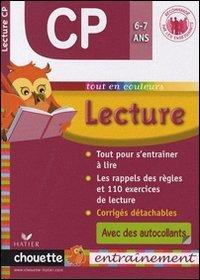 Lecture CP. Per la Scuola elementare