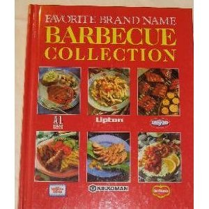 Favorite brand name barbecue collection par -