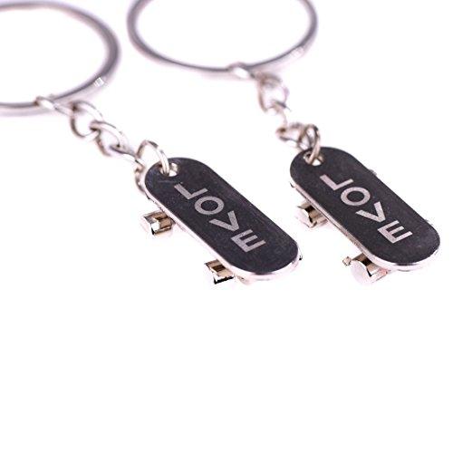 qiyunz-hommes-femmes-accessoires-pendentif-voiture-de-la-chaine-porte-cles-porte-cles-cle-amour-scoo