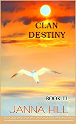 Clan Destiny: Unjustified Favor (The Clan Destiny Series Book 3)